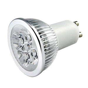 Dicroica LED MR16 7W chip CREE
