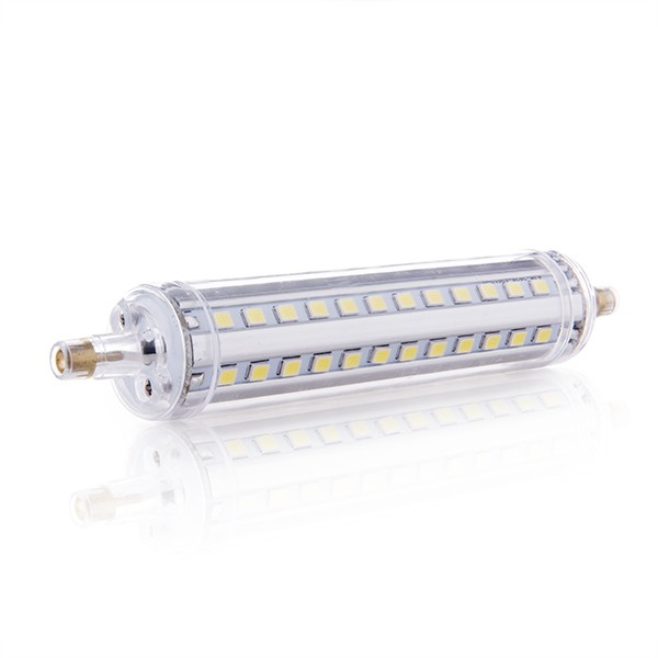 Bombilla LED R7S 118mm 10W -DIMMABLE-