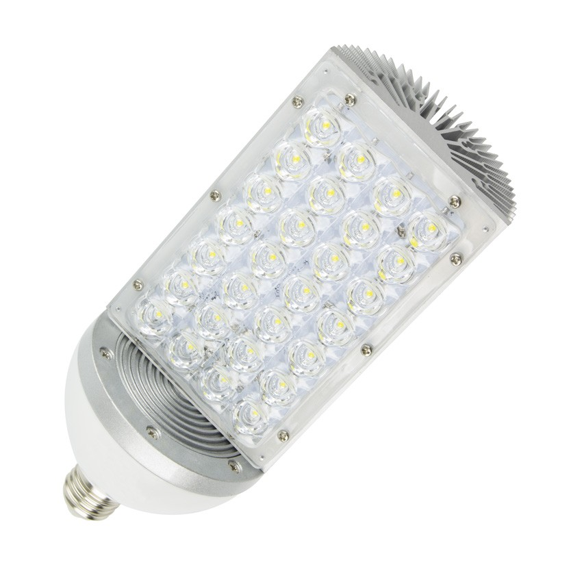 Lámpara LED E27 28W Farola Vial