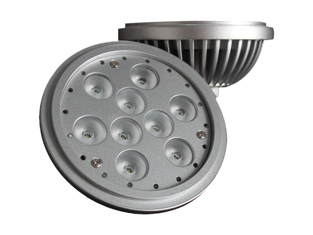 MR111 LED 13W chip CREE