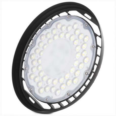 Luminaria LED Campana Industrial 100W