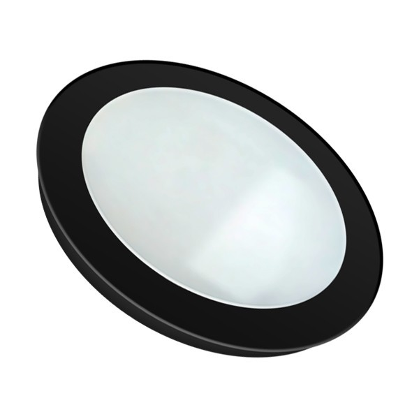 Downlight LED SuperSlim Redondo 17cm 12W Diseño